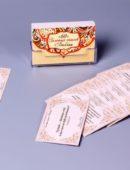 60 Золотых стихов Библии (карточки)